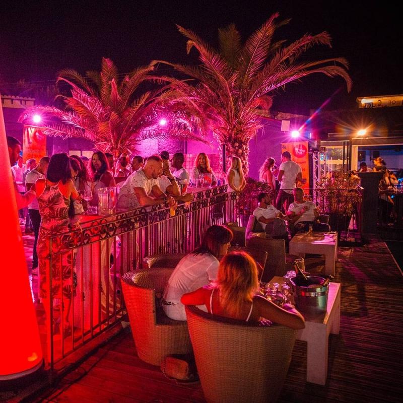 Nos soirées - Le Lodge - Restaurant Plan de Campagne